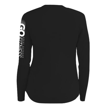 GOF Performance Long Sleeve Tee - Women's Fit