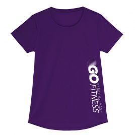 GOF Sidebar Performance Tee - Women's Fit