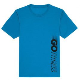 GOF Sidebar Performance Tee